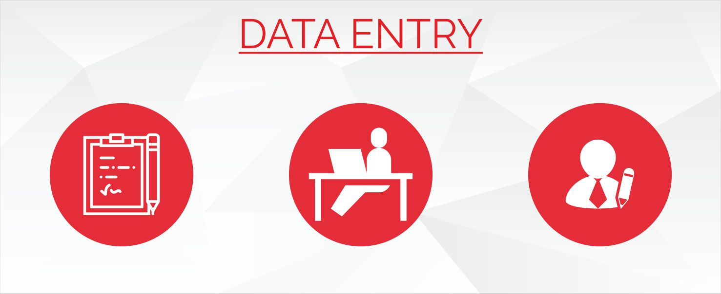Data Entry - Right InfoService - Ahmedabad